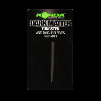 Конусный противозакручиватель Korda Anti Tagle Tungsten Sleeves Long