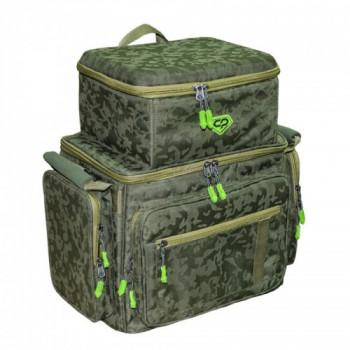 CARP PRO Сумка-рюкзак Diamond карповый для аксессуаров