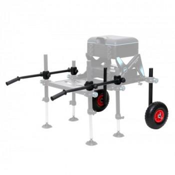 FLAGMAN Транспортная система для платформы 30мм Trolley System For Seat Box