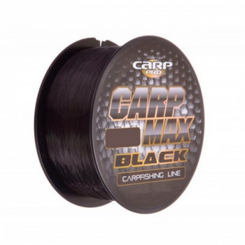 CARP PRO Леска Black Carp 1000м 0,28мм
