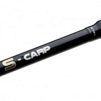 FLAGMAN Удилище карповое 4-х секц. теле S-Carp 3,9м 3,75lb 50мм