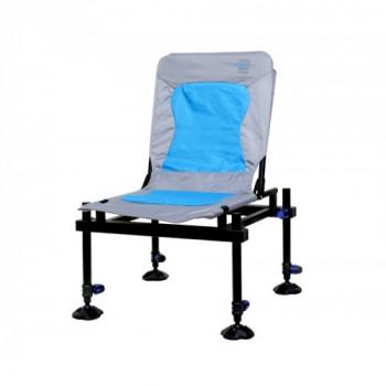 FLAGMAN Кресло фидерное Medium chair 5кг tele legs 30мм