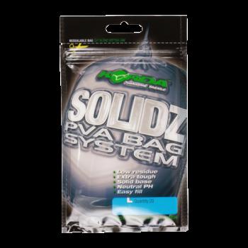 Пакет Korda Solidz Bags L 85*110mm