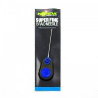 Игла для бойлов Korda Super Fine Baiting Needle