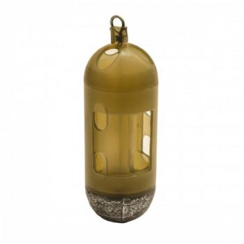 FLAGMAN Кормушка фидерная для опарыша пластиковая маленькая 30г