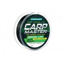Леска Flagman Carp Master 150м 0,28мм