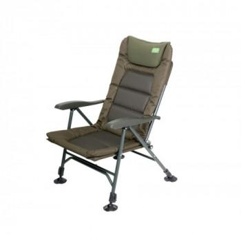CARP PRO Кресло карповое Medium