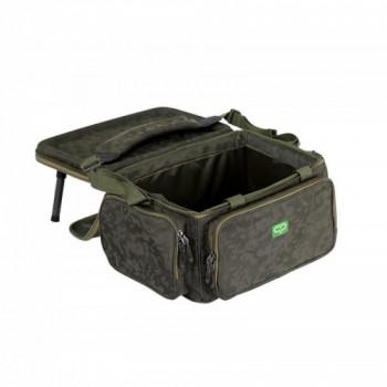 CARP PRO Сумка карповая с вмонтированным столиком 55x38x26см