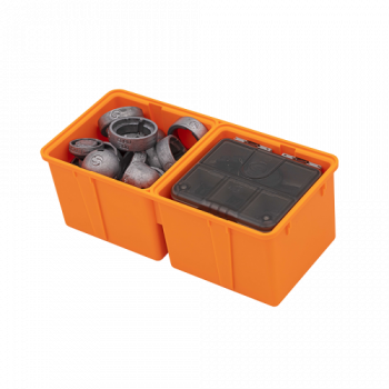 GURU Вкладыш для коробки Feeder Insert с разделителем