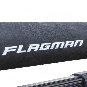 FLAGMAN Ролик откатной для штекера 2 секции Eva rolling