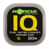 Поводковый материал Korda IQ The Intelligent Hooklink 10lb