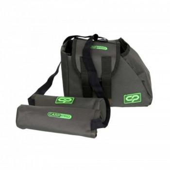 CARP PRO Сумка-протектор Protector Rod для удилища с катушкой 25x16x10см