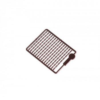 Стопор для бойлов Carp Pro мини коричневый 120шт