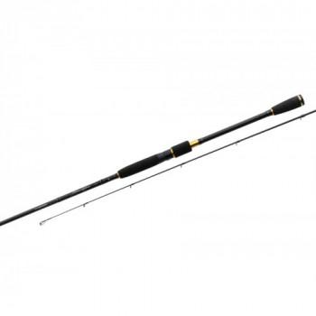 FLAGMAN Удилище спиннинговое Blackfire 832MJG 2,52м тест 8-36г Jig