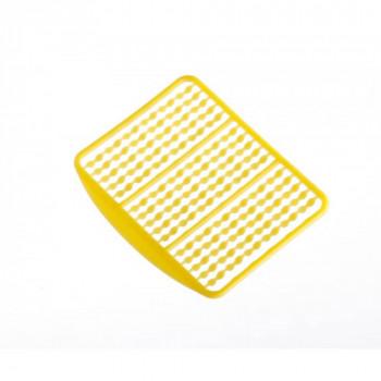 Стопор для бойлов Carp Pro желтый 90шт
