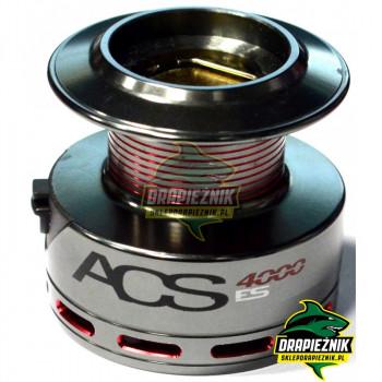 Шпуля запасная к катушке Carptec 4000FS-глубокая