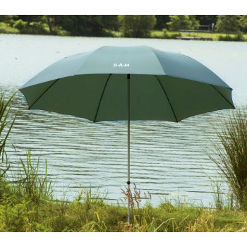 Зонт DAM Giant Angling Umbrella Ø 2.60m