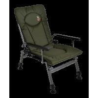 Elektrostatyk F5R карповое кресло