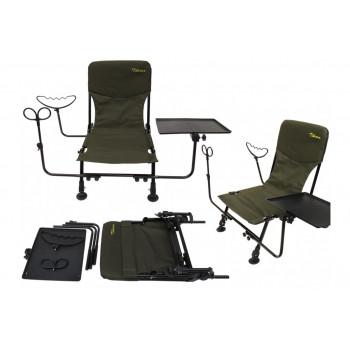 Фидерное кресло с обвесом Takara