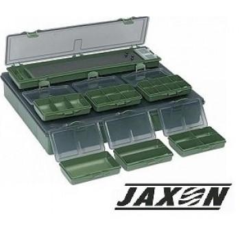Коробка карповая MAX RH-222 JAXON