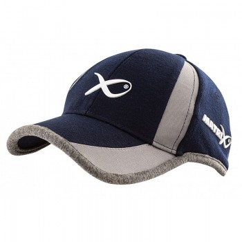 Кепка Matrix - Blue/Grey Surefit Baseball Cap