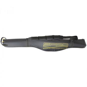 Чехол для удочки SPRO Semi-Hard Big Belly Rod Case 130 см