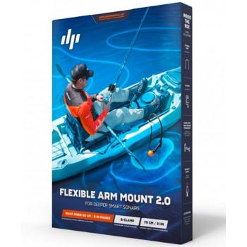 Держатель для лодки Deeper Flexible Arm 2.0