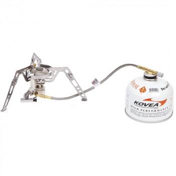 Горелка газовая со шлангом КВ-0211-L