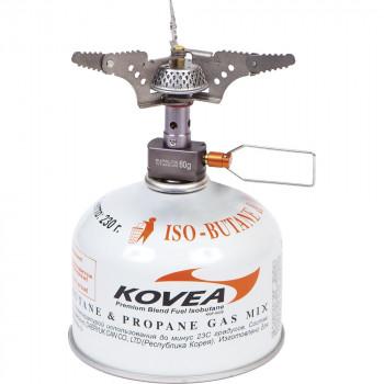Горелка газовая титановая KB - 0707