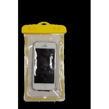Tramp гермопакет для мобильного телефона флуоресцентный