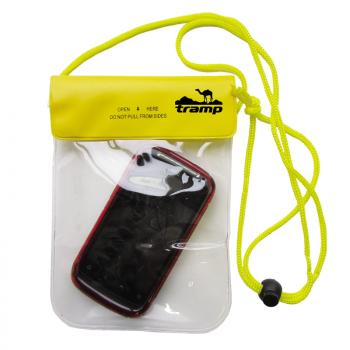 Tramp гермопакет для мобильного телефона