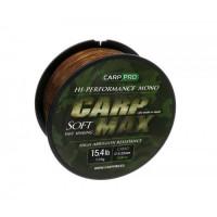 Леска Carp Pro Carp Max Camo 1000м 0,22мм