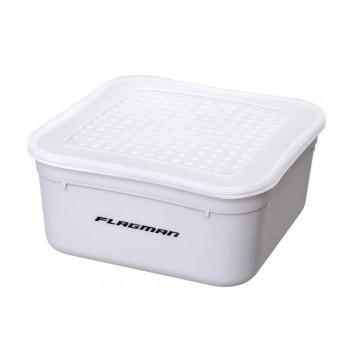 Коробка Flagman для наживки 16,5x16,5x7,5см