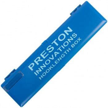 Preston Hooklength Box - Длинный
