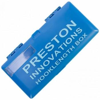 Поводочница Preston Hooklength Box - Short