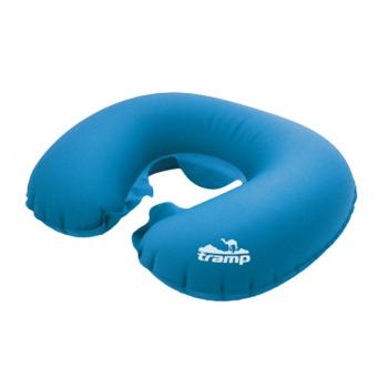 Tramp подушка надувная под шею (дорожная) TRA-159