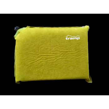 Tramp сиденье самонадувающееся комфорт плюс TRI-014