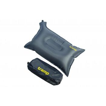 Tramp подушка самонадувающаяся TRI-008