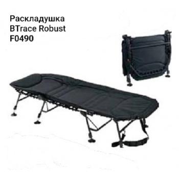Раскладушка BTrace Robust (F0490)