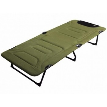 Раскладушка Delphin REBEL Bedchair 185x65cm