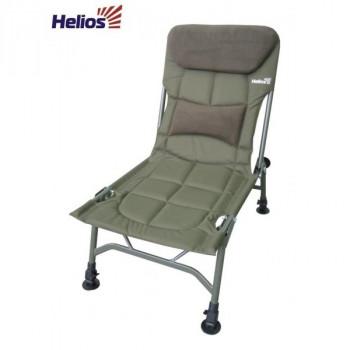 Кресло карповое (HS-620-090213) Helios