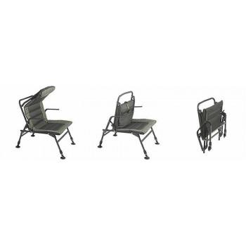 Кресло MIVARDI CHAIR PREMIUM LONG M-CHPREL
