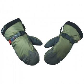 Зимние рукавицы Graff 013-O-B