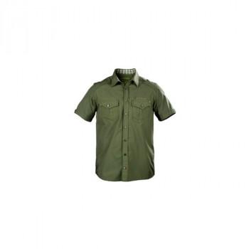Рубаха с коротким рукавом Graff 822-KO-KR