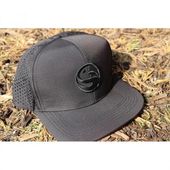 Кепка Guru Ripstop Snapback Black
