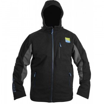 Кофта Preston Windproof Hooded Fleece