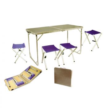 Tramp мебель набор  в кейсе TRF-005