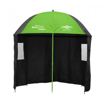 Зонт Mikado 250cm - Method Feeder