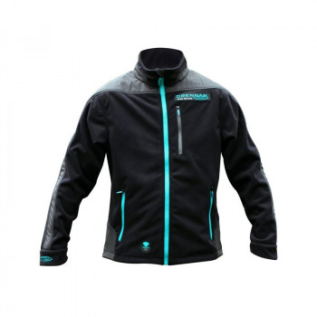 Polar Drennan Wind Beater Fleece - roz. XXXL