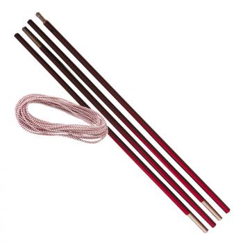 Tramp рем. комплект дуг Alu (4 секции + резинка)